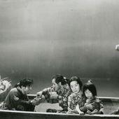 Cinéma : la Passion des femmes selon Mizoguchi