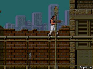 Good News, Bad Dudes en développement sur Megadrive !