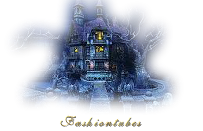chateau d'alloween(misted)
