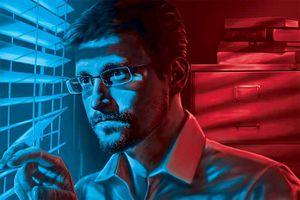 """""""Soyez prudent car certaines choses qualifiées de théories du complot sont vraies"""" : Edward Snowden!"""