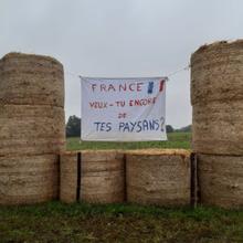 « Attention, ils préparent l'agribashing de l'après-crise ! » de M. Jean-Paul Pelras dans l'Agri – non ! L'agribashing continue pendant la crise...