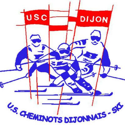 USCD SKI  . Union Sportive des Cheminots Dijonnnais - Section Ski