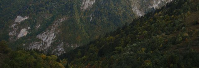 Mont Pécloz (depuis Nant Fourchu via Chamosseran)