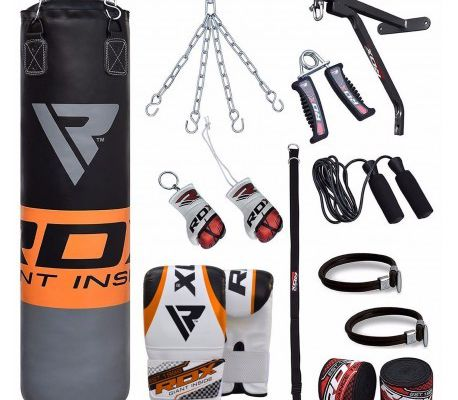 Punching Bag - What to Look For and How to Buy a Punching Bag
