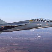 L'Armée de l'Air de l'an 2000. - avionslegendaires.net