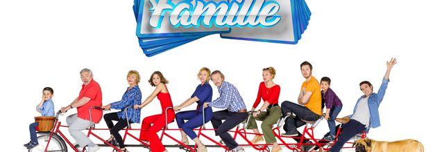 """""""En famille"""" de retour avec une saison 9 inédite ce soir sur M6"""