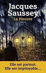 La Pieuvre de Jacques Saussey