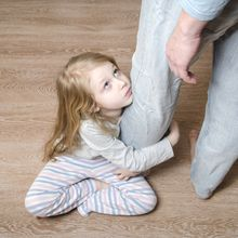 Fathers Wanting Access To Children - An Overview