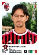 Inzaghi out