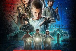 Stranger Things et The End of The Fucking World : pourquoi je n'accroche pas ?