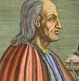 21 avril  - Saint Anselme de Cantorbery