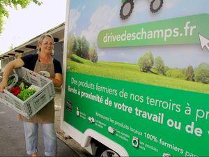 Drivedeschamps ne livre plus à la Carrières-sous-Poissy