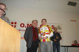Récompenses 2007