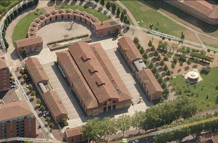 Le Musée des Abattoirs