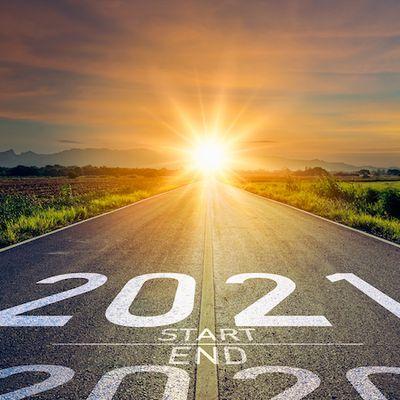 Au revoir 2020 et la bienvenue à 2021