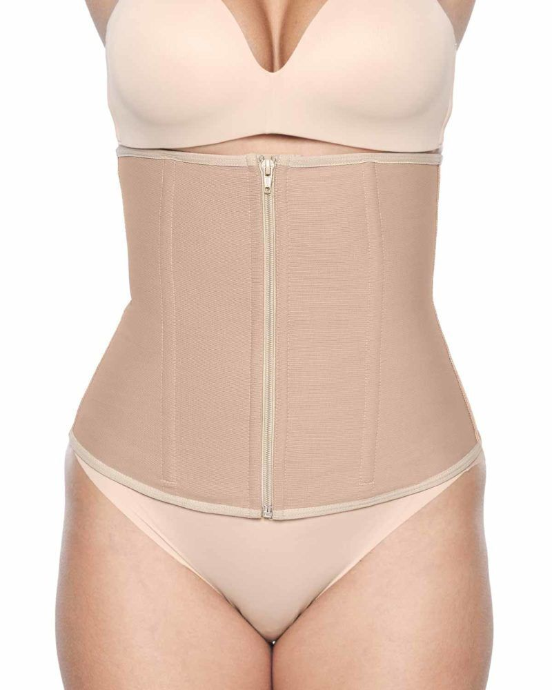 Post Partum Girdle is Designed for the Ladies Who are Into the Postpartum Period! - Bellefit