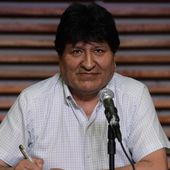 La Justice bolivienne suspend les poursuites et le mandat d'arrêt contre Evo Morales - Analyse communiste internationale