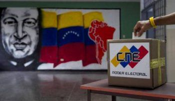 Élections au Venezuela : comprendre les enjeux du scrutin : 1ère partie  par Romazin Migus