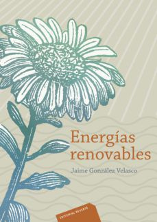 Descargar libro en kindle ENERGIAS RENOVABLES de
