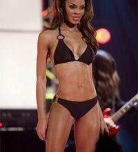 L'élection de Miss USA sur Paris Première