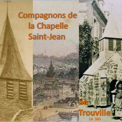 Les Compagnons de la chapelle St-Jean