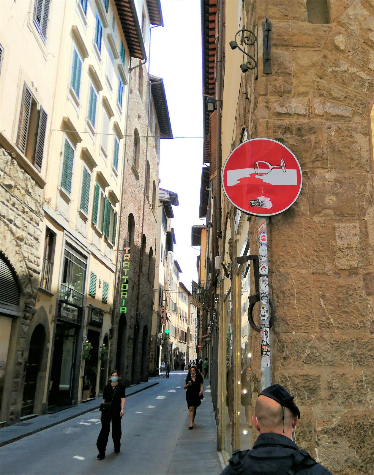 ITALIE - La Toscane - Florence (2)