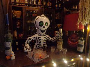 Halloween: La Mère Nowel est Décédée !!