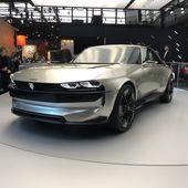 Les nouveautés du Mondial 2018 et mon bilan! - FranceAuto-actu - actualité automobile régionale et internationale