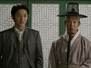 [Cernes sur petit écran pt. 2/2] Fated To Love You / Joseon Gunman / Marriage not Dating / Tokyo Ghoul / Barakamon