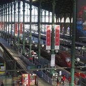 Les opposants au projet de rénovation de la gare du Nord ne désarment pas - Ville, Rail et Transports