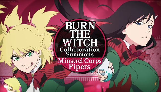 Tite Kubo's 'Burn the Witch' Is Good Enough to Stand on Its Own