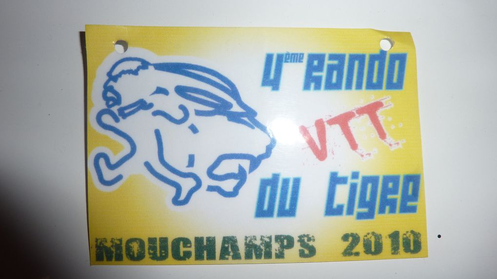 Album - Mouchamps 2011