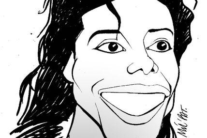"""Michael Jackson, le clip de """"This is it"""" réalisé par Spike Lee"""