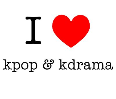 K-Pop & K-Drama