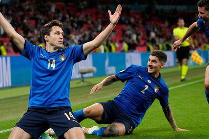 Qualifications pour la Coupe du monde 2022 : Suivez le match Suisse / Italie sur TNTV !