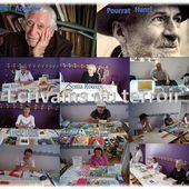 Les ecrivains du Terroir qui nous parlent de l'Auvergne - L'Auvergne Vue par Papou Poustache