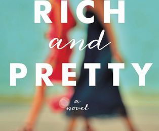Read Rich and Pretty by Rumaan Alam Book Online or Download PDF