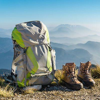 Les indispensables à mettre dans son sac à dos avant une randonnée