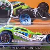 SURF CRATE HOT WHEELS 1/64 - car-collector.net