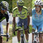 Où les favoris peuvent-ils gagner ou perdre le Tour de France?