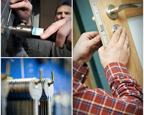 When In The Event You Get in touch with a Locksmith?