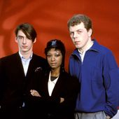 The Style Council: albums, songs, playlists   Listen on Deezer