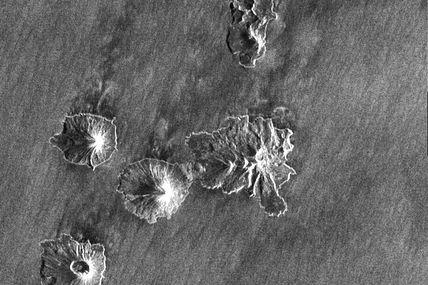 Les dernières images du satellite Envisat en 2011 : retour sur quatre « bons plans » pour passer le réveillon et fêter le début de l'année 2012