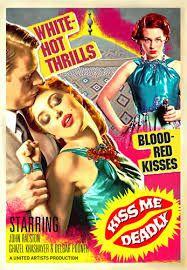 En quatrième vitesse (Kiss me deadly)