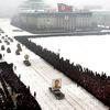 Obsèques du président Kim Jong-Il : la population en larmes