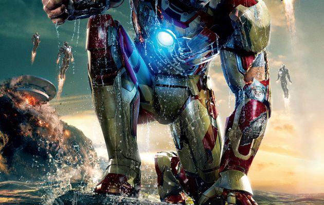 Iron Man Rox