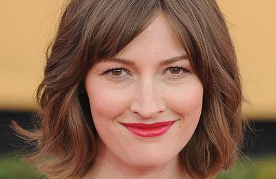 Le charme des Highlands : Kelly MacDonald
