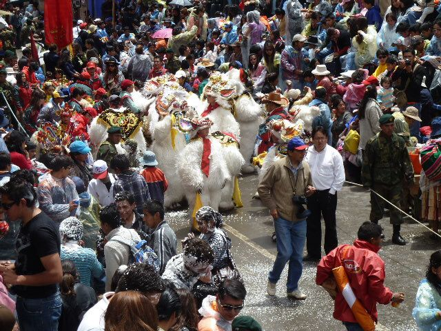 Album - 2011-carnaval-Oruro Bolivie