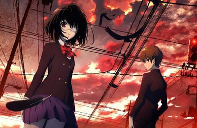 The Rise of the Shonen-Horror Genres