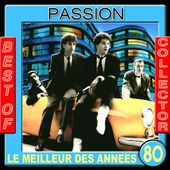 Passion: albums, songs, playlists | Listen on Deezer